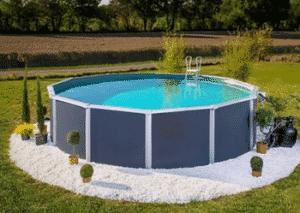 Comment choisir une piscine hors-sol