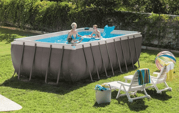 Comparatif piscine hors-sol